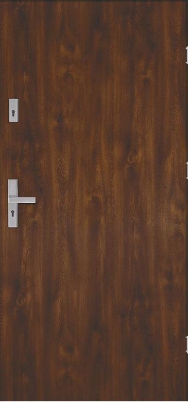 drzwi dodomu 2 - Drzwi zewnętrzne akustyczne