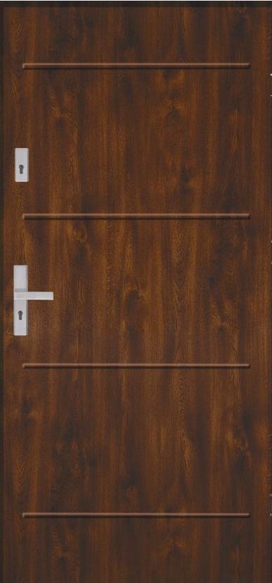 drzwi dodomu auriga - Drzwi zewnętrzne akustyczne