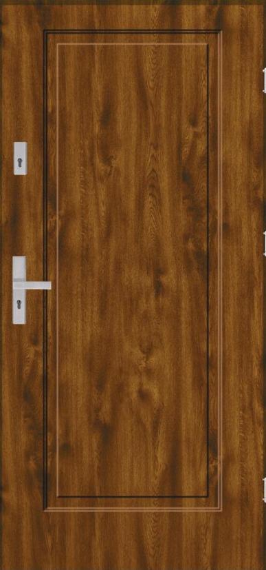 drzwi dodomu cetus - Drzwi zewnętrzne akustyczne